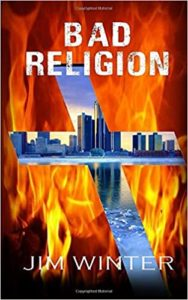 Book Cover: Bad Religion