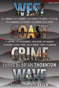 West Coast Crime Wave